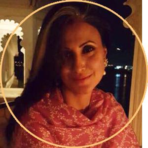 Reshma Bombaywala-Lezinska